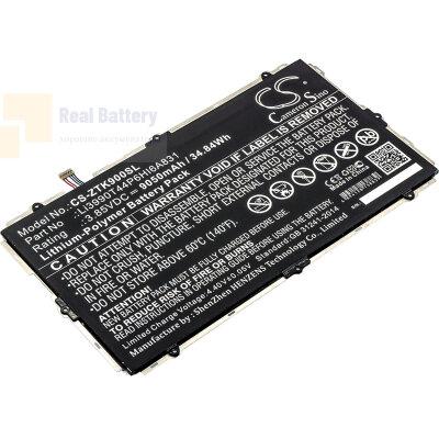 Аккумулятор CS-ZTK900SL для ZTE K90U 3,85V 9050Ah Li-Polymer