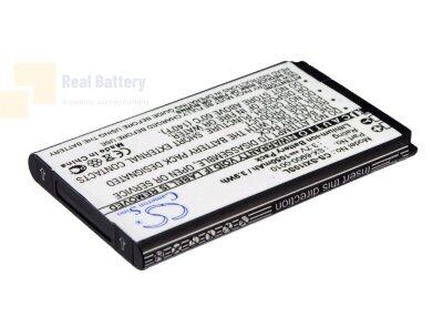 Аккумулятор CS-SXI10SL для Sirius SXi1 3,7V 1050Ah Li-ion