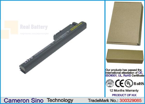 Аккумулятор CS-CP2400NB для Compaq Business Notebook 2400  10,8V 4400mAh Li-ion