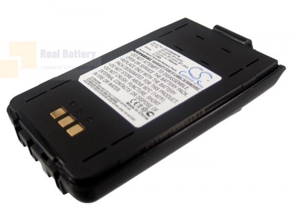 Аккумулятор CS-ICM200TW для Icom IC-A23 9,6V 700Ah Ni-MH