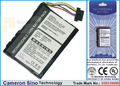 Аккумулятор CS-MIO168SL для Typhoon 3500Lidl 3,7V 1300Ah Li-ion