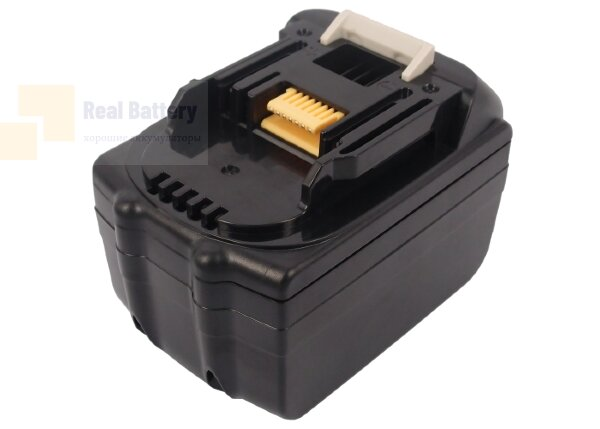 Аккумулятор для Makita BBO180 18V 4,5Ah Li-ion CS-MKT830PH