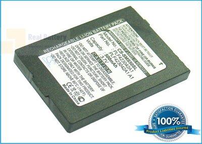 Аккумулятор CS-SMS50SL для Sirius S50 3,7V 500Ah Li-ion