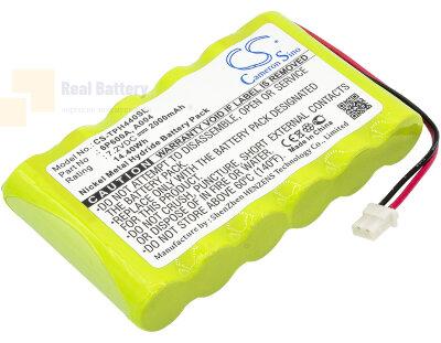 Аккумулятор CS-TPH440SL для TPI 440 7,2V 2000Ah Ni-MH