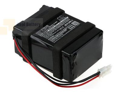 Аккумулятор CS-WB622MD для Welch-Allyn ATLAS 622NO 6V 7000Ah Sealed Lead Acid