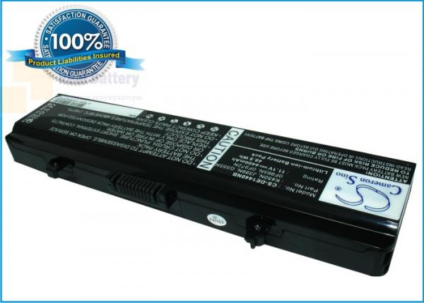 Аккумулятор CS-DE1440NB для DELL Inspiron 1440  11,1V 4400mAh Li-ion