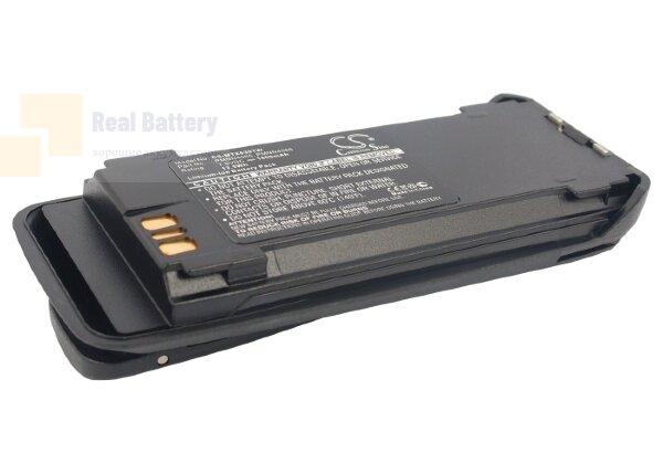 Аккумулятор CS-MTX630TW для Motorola DGP4150 7,5V 1800Ah Li-ion