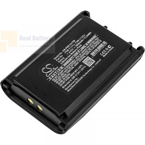 Аккумулятор CS-FNV131TW для Vertex VX-230 7,4V 1600Ah Li-ion