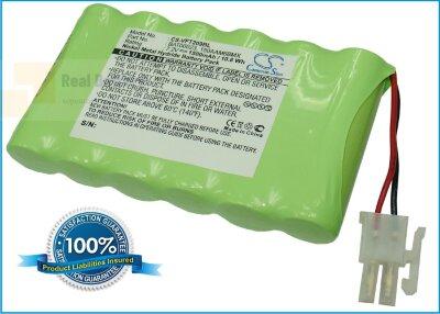 Аккумулятор CS-VFT209BL для Verifone Nurit 2085U 7,2V 1500Ah Ni-MH