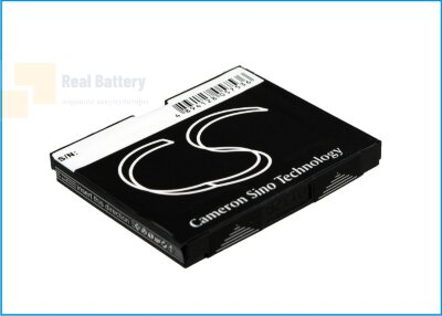 Аккумулятор CS-AMD002SL для Tim Onda Brionvega N7010 3,7V 900Ah Li-ion