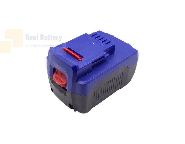 Аккумулятор для Lincoin LIN-1862 18V 4Ah Li-ion CS-LIN186PX