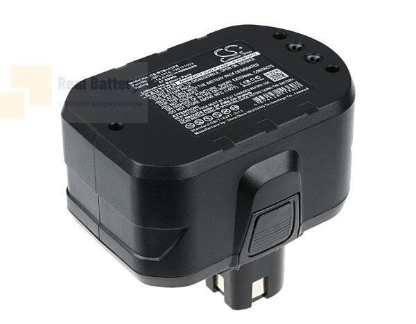 Аккумулятор для Ryobi CDD144V22 14,4V 4Ah Li-ion CS-RTB141PX