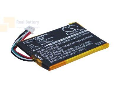 Аккумулятор CS-BSD928SL для Bambook SD928+ 3,7V 1300Ah Li-Polymer
