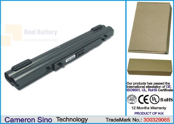 Аккумулятор CS-AUV6NB для Asus V6  14,8V 4400mAh Li-ion