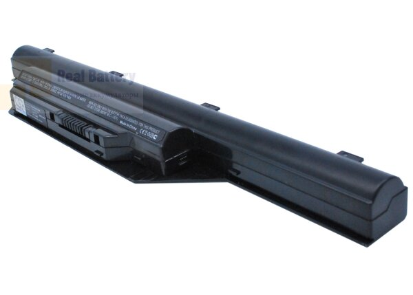 Аккумулятор CS-FU6410NB для Fujitsu LifeBook S6410  10,8V 4400mAh Li-ion
