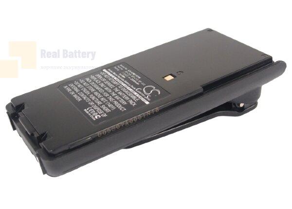 Аккумулятор CS-ICM210TW для Icom IC-A24 7,2V 2500Ah Ni-MH