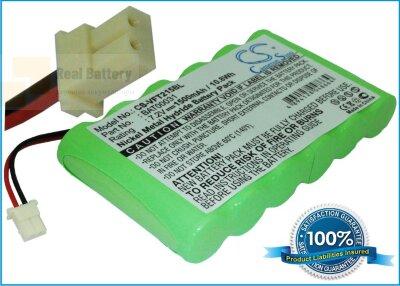 Аккумулятор CS-VFT215BL для Verifone Nurit 2159 7,2V 1500Ah Ni-MH