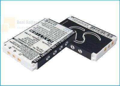 Аккумулятор CS-LOH880RC для Harmon Kardon TC30 3,7V 950Ah Li-ion