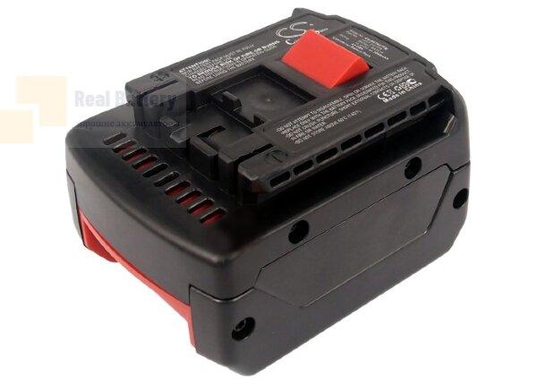 Аккумулятор для Bosch DDB180-02 14,4V 4Ah Li-ion CS-BST607PX