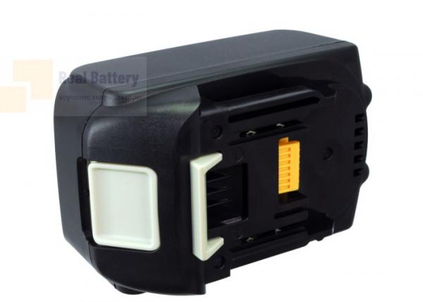 Аккумулятор для Makita BBO180 18V 3Ah Li-ion CS-MKT830PX