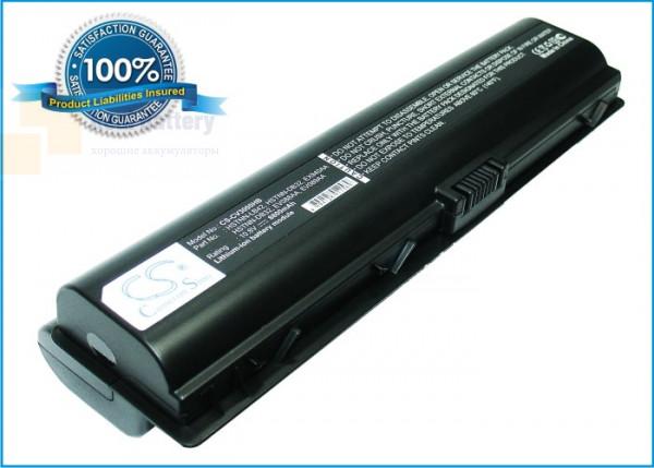 Аккумулятор CS-CV3000HB для Compaq Presario A900  10,8V 8800mAh Li-ion