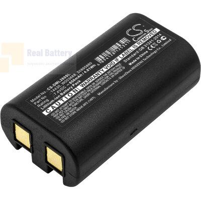 Аккумулятор CS-DML260SL для DYMO 260P 7,4V 650Ah Li-ion