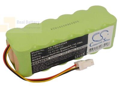 Аккумулятор CS-SMR845VX для Samsung Navibot Airfresh SR8F30 14,4V 3000mAh Ni-MH