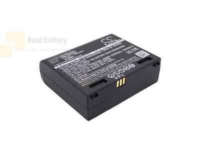 Аккумулятор CS-TMP120SL для Trimble Geo 5T 3,7V 7800Ah Li-ion
