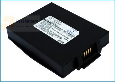 Аккумулятор CS-VFT800BL для Verifone Nurit 3010 wireless credit car 7,4V 1800Ah Li-ion
