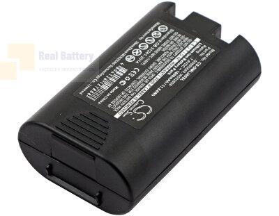 Аккумулятор CS-DML360SL для DYMO LabelManager 360D 7,4V 1600Ah Li-ion