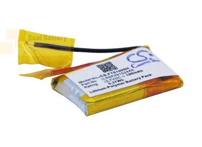 Аккумулятор CS-FTS100SH для FitBit Surge 3,7V 100Ah Li-Polymer