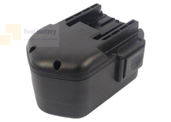 Аккумулятор для Milwaukee 0511-21 14,4V 1,5Ah Ni-MH CS-ABM140PW