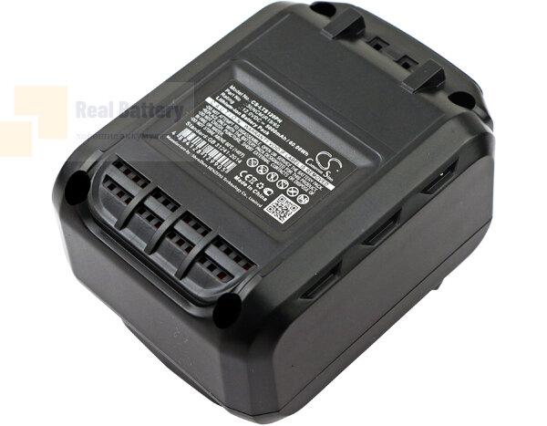 Аккумулятор для LUX-TOOLS ABS-12-Li 12V 5Ah Li-ion CS-LTS120PH