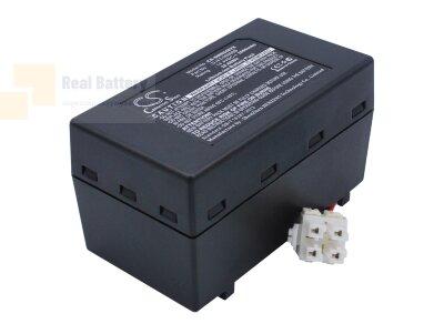 Аккумулятор CS-SMR940VX для Samsung Navibot Pop-Out 14,4V 2000mAh Li-ion