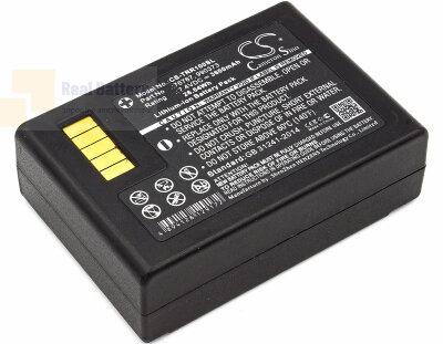 Аккумулятор CS-TRR100SL для Trimble R10 7,4V 3600Ah Li-ion