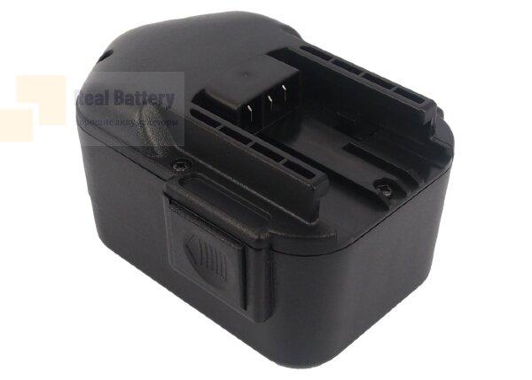 Аккумулятор для AEG BBM 14 STX 14,4V 3Ah Ni-MH CS-ABM140PX