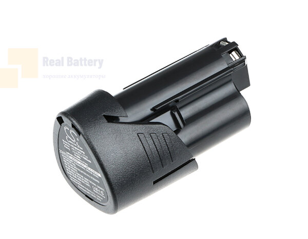 Аккумулятор для Milwaukee 2207-20 12V 1,5Ah Li-ion CS-MKV121PW