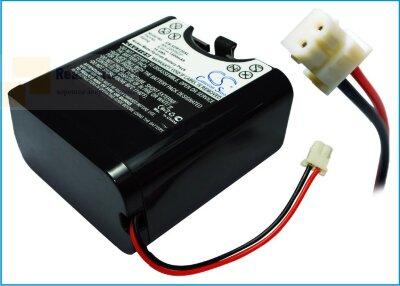 Аккумулятор CS-XDR120SL для Sony RDP-XF100IP 9,6V 1500Ah Ni-MH