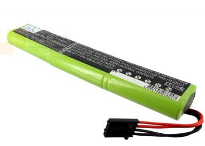 Аккумулятор CS-WB170MD для Welch-Allyn AUDIO PATH 7,2V 2000Ah Ni-MH