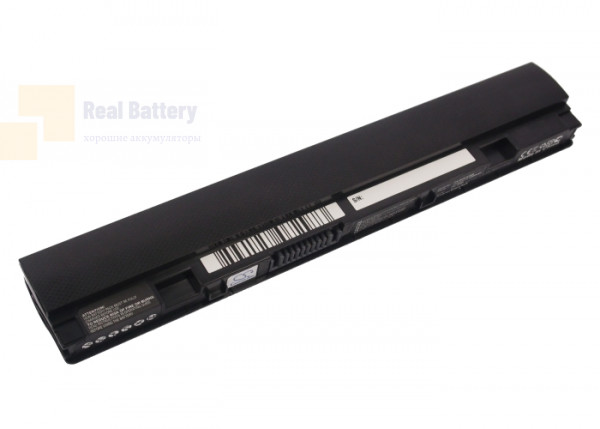 Аккумулятор CS-AUX101NB для Asus Eee PC X101  10,8V 2200mAh Li-ion