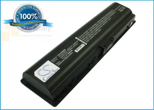 Аккумулятор CS-CV3000NB для Compaq Presario A900  10,8V 4400mAh Li-ion