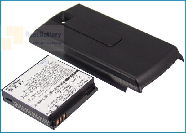 Аккумулятор CS-HDM160XL для T-Mobile MDA Compact IV 3,7V 1800Ah Li-ion