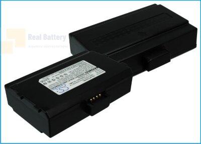 Аккумулятор CS-VFT804BL для Verifone Nurit 8040 7,4V 2200Ah Li-ion