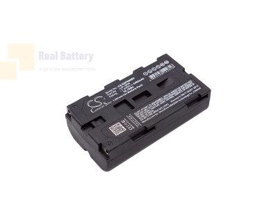 Аккумулятор CS-ESP600BX для Epson M196D 7,4V 3400Ah Li-ion