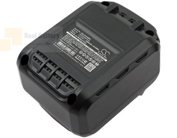 Аккумулятор для LUX-TOOLS ABS-12-Li 12V 3Ah Li-ion CS-LTS120PX
