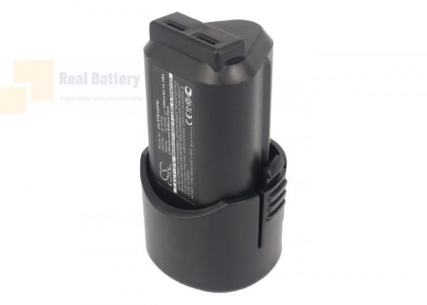 Аккумулятор для Ryobi BB-1600 10,8V 1,5Ah Li-ion CS-RTB160PW