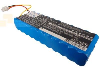 Аккумулятор CS-SRS600VX для Samsung VC-RS60 26,4V 3600mAh Ni-MH