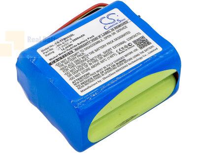 Аккумулятор CS-TPM002SL для TEAC R1 7,2V 2000Ah Ni-MH