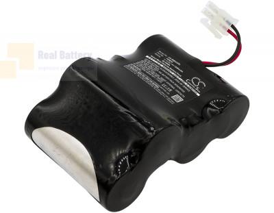 Аккумулятор CS-WB632SL для Welch-Allyn Spot LXI Vital Signs Monitor 6,4V 7200Ah LiFePO4