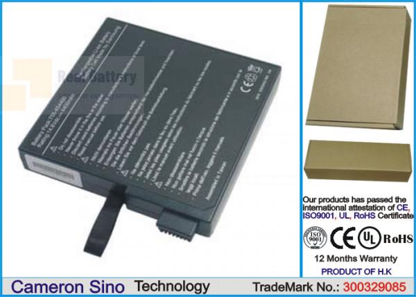 Аккумулятор CS-FUD6830NB для AIRIS 755A10 14,8V 4400mAh Li-ion